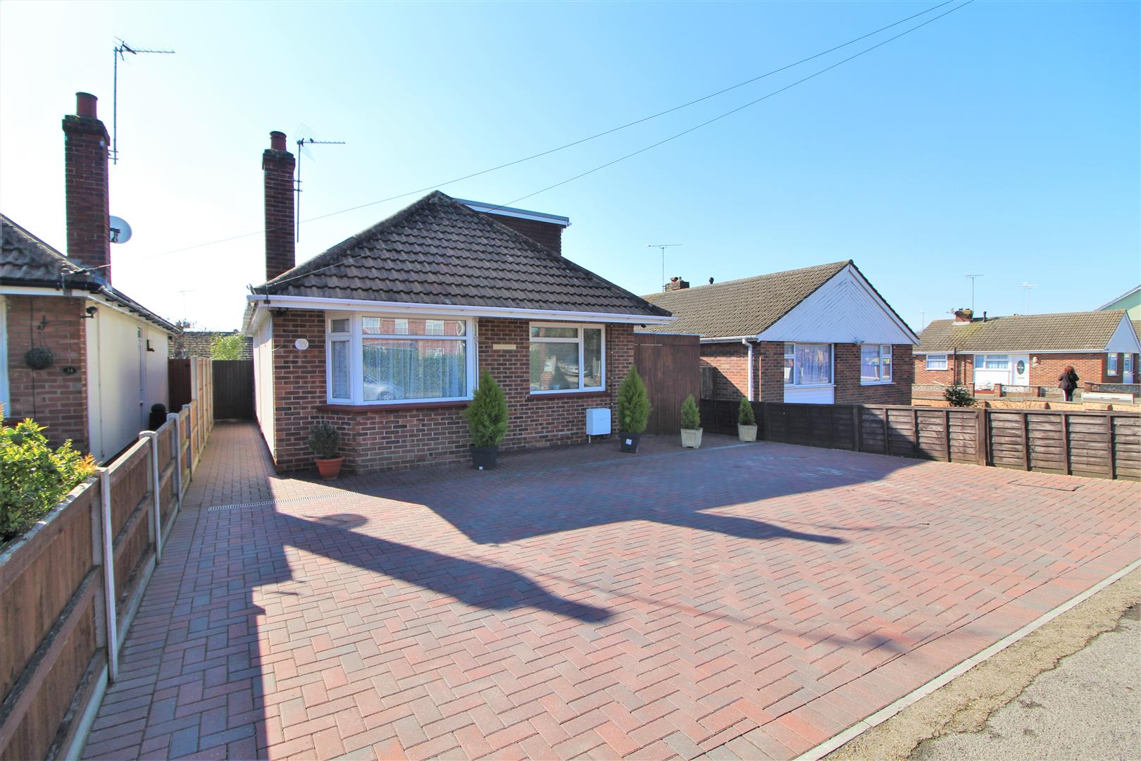 St. Johns Road, Clacton-On-Sea, Essex, CO15 4BS
